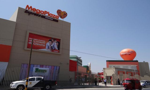 megaplaza en chincha para hacer compras