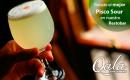 Pisco Sour: La bebida bandera de Perú con pisco de Chincha
