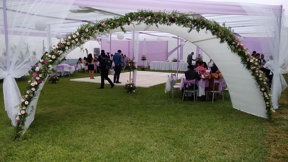 bodas en chincha