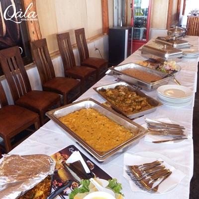 buffet criollo en chincha peru