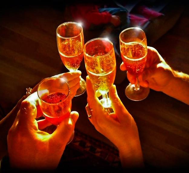 fiesta de año nuevo 2014