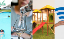 """Diferencias y similitudes entre """"hospedaje"""" y Resort"""