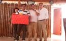 Eventos corporativos por Navidad en el Hotel Qala de Chincha