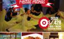 Celebra las Fiestas Patrias en Chincha